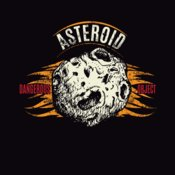Asteroid Dangerous Object